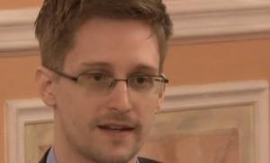 """Edward Snowden habe uns """"wie ein Kolumbus des Digitalzeitalters, ein Wissen eröffnet, von dem wir vielleicht etwas geahnt haben, aber in dieser Dimension nichts gewusst haben"""", so die Philosophische Fakultät der Universität Rostock Foto: TheWikiLeaksChannel /Wikimedia Commons (CC-BY-3.0)"""