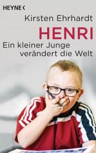 Henri darf jetzt auf eine Realschule gehen. (Foto: Buchcover Heyne Verlag)