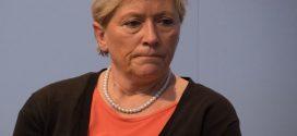 Eisenhart: Die Baden-Württembergische Kultusministerin Eisenmann kündigt Maßnahmen gegen den Lehrermangel an. Foto: Olaf Kosinsky / kosinsky.eu / Wikimedia Commons (CC BY-SA 3.0)