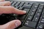 Enter-Taste auf einer Tastatur