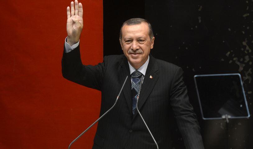 Knapper Sieg beim Verfassungsreferendum: Erdoğan kann die Türkei künftig faktisch alleine regieren. Foto: R4BIA.com / Wikimedia Commons