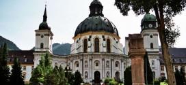 Prozess um Missbrauch im Internat Kloster Ettal: Mönch weist Vorwürfe zurück