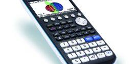 Ein Grafikrechner für alle MINT-Fächer