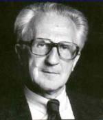 Starb nun im Alter von 92 Jahren: Iring Fetscher. Foto: www.iring-fetscher.de