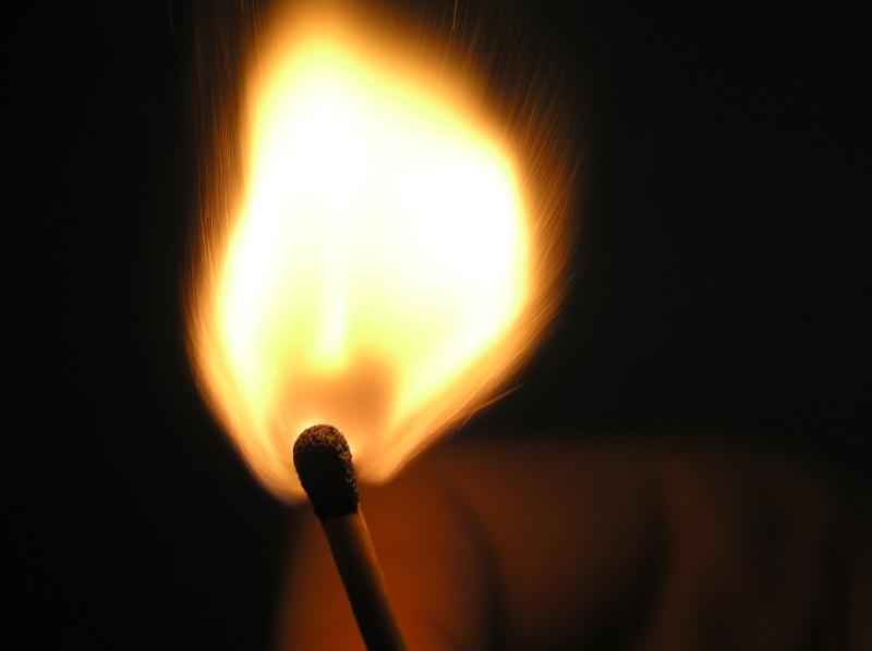 Mit dem Brandbrief wollen die Schulleitungen aufrütteln. Foto: herval / flickr (CC BY 2.0)
