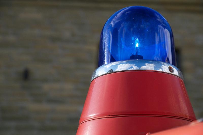 Die Feuerwehr hatte bei ihrem Einsatz gut zu tun. Foto: Maik Meid/Flickr (CC BY 2.0)
