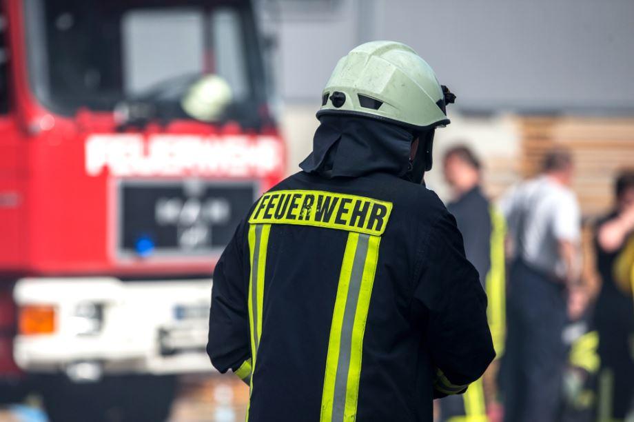Die freiwillige Feuerwehr leidet unter Nachwuchsmangel. Foto: freeskler / flickr  (CC BY-NC-SA 2.0)