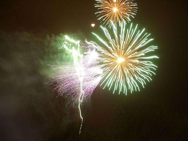 Zündet die Bildungspolitik im neuen Jahr ein Feuerwerk nach dem anderen? Foto: Jerry Daykin / Wikimedia Commons (CC BY 2.0)