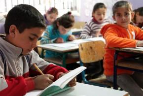 Deutschunterricht für Flüchtlingskinder – mit unterschiedlichen Konzepten, aber immer mit viel Engagement