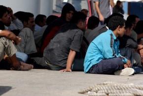 Flüchtlinge beantworten Schülerfragen und Vorurteile verblassen