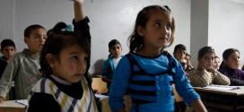 Mehrheit der Deutschen meint: Flüchtlingskinder sollten (erst mal) billig beschult und versorgt werden