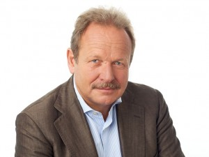 Will auch für den Öffentlichen Dienst ein kräftiges Lohnplus herausholen: Gewerkschaftsführer Frank Bsirske. Foto: Verdi