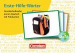 """Erste Hilfe bei Sprachbarrieren: Fotokarten und """"Dolmetscher""""-Bücher für die Kita und die Schule"""