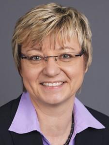 Friedenssignal an die Lehrerschaft: Frauke Heiligenstadt (SPD). Foto: SPD-Fraktion im Niedersächsischen Landtag