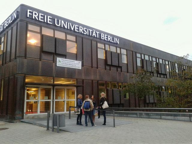 berliner universit ten erhalten zus tzliches geld f r. Black Bedroom Furniture Sets. Home Design Ideas