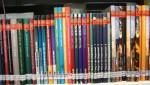 In deutschen Schulbüchern finden sich noch viele Klischees zum Thema Zuwanderung. Foto: GEI