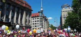 Jeder vierte angestellte Lehrer im Warnstreik – GEW: SPD soll sich an ihre eigenen Grundsätze erinnern