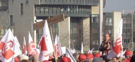 Tarifrunde beginnt heute: Lehrer-Gewerkschaften dringen auf zusätzliche Gehaltsstufe – und machen mobil