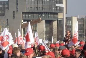 Tarifrunde beginnt morgen: Lehrer-Gewerkschaften dringen auf zusätzliche Gehaltsstufe – und machen mobil