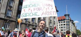 Zweiter Streiktag in Berlin – GEW: Wir können dem Finanzminister den Sommer verderben
