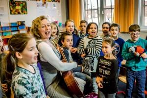 Waldschule - Grundschule der Stadt Flensburg Fotos: Robert Bosch Stiftung / Theodor Barth