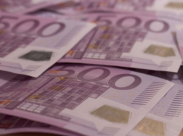 Wie viel mehr lassen sich die Finanzminister entlocken? Foto: Maik Meid/Flickr (CC BY 2.0)