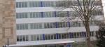 Hauptgebäude der Georg-Simon-Ohm-Hochschule Nuernberg