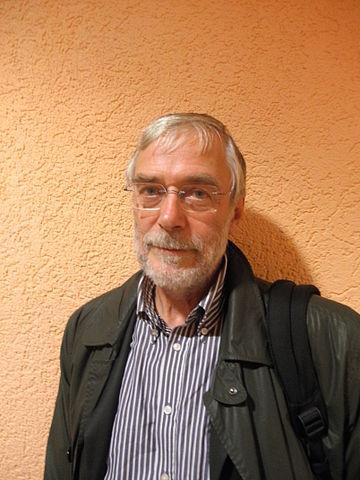 Hirnforscher und Bildungsreformer Gerald Hüther. (Foto: Wikimedia/CC BY-SA 3.0)
