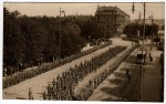 German troops entering Riga, September 3, 1917. (Foto: anonym/Wikimedia)