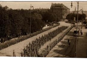 Vor 100 Jahren fing es an: Ein Quiz zum Ersten Weltkrieg