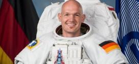 Schüler aus Dresden und Frankfurt funken zur Internationalen Raumstation ISS