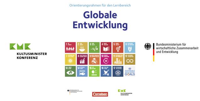 Globale Entwicklung Cornelsen Bildungsklick