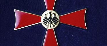 Brigitte Kobiela hat das Bundesverdienstkreuz vom Bundespräsidenten verliehen bekommen. Foto: Wikimedia Commons / Flophila88 (CC BY-SA 3.0)