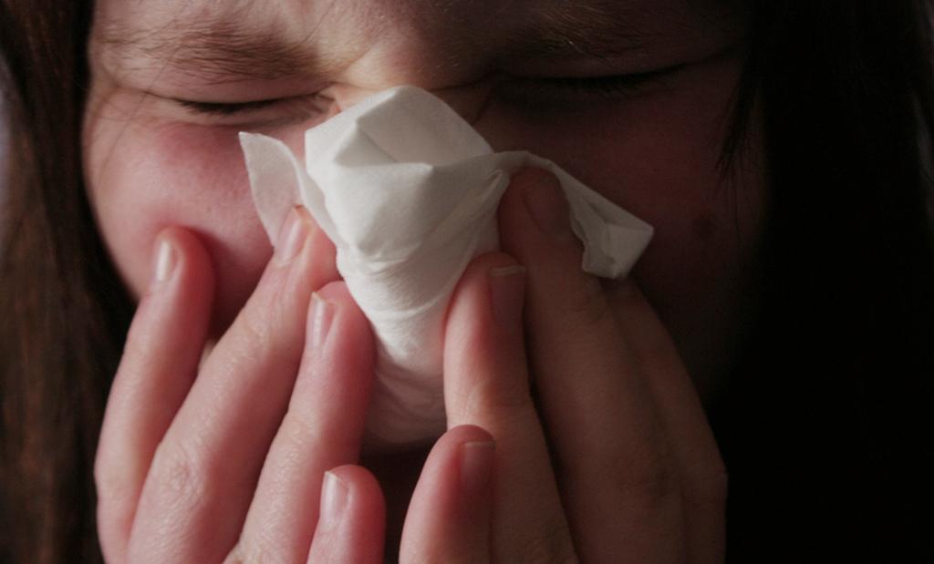 Die Grippewelle in Deutschland rollt weiter. Foto: anna gutermuth / flickr (CC BY 2.0)