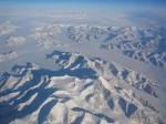 Gletscherlandschaft in Grönland. (Foto: Henrik Harms/Wikipedia CC BY-SA 2.5)