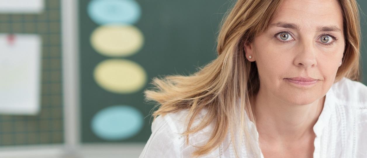 Sind falsche Lehrmethoden die Ursache für den Leistungsabfall im IQB-Viertklässler-Test? Grundschullehrer wehren sich. Foto: Shutterstock