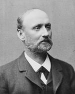 Der Vater des modernen Fitnessstudios: Gustav Zander. (Foto: Wikimedia Gemeinfrei)