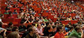 """Kein Ende beim """"Akademisierungswahn"""" in Sicht: Bis 2050 hält der Ansturm auf die Hochschulen mindestens an"""