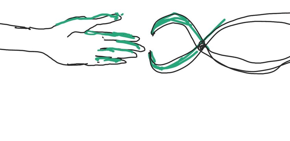 Immer öfter werden in jüngster Zeit Fälle bekannt, in denen muslimische Schüler oder Väter Lehrerinnen den Handschlag verweigern. Illustration: Jan Gleisner / flickr (CC BY 2.0)