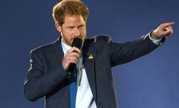 Undeutliche Aussprache: Prinz Harry. Foto: DoD News Features / CC BY 2.0