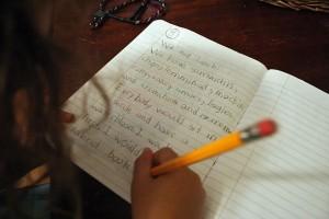 Es gibt viele Gründe, die gegen Hausaufgaben sprechen. Foto: Wikimedia/woodleywonderworks CC BY 2.0