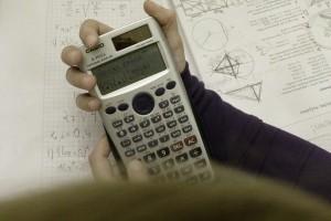 Schätzen lernen ist eine gute Grundlage für mathematisches Verständnis. Foto: Luis Priboschek