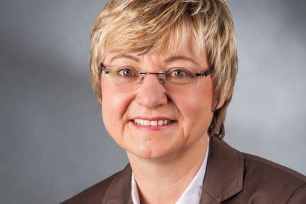 Gibt ihr Amt auf: Kultusminsterin Frauke Heiligenstadt. Foto: Foto AG Gymnasium Melle, Wikimedia Commons (CC-BY-SA 3.0)