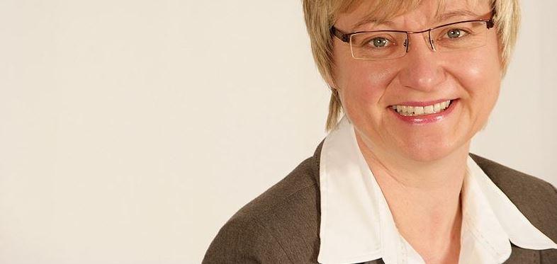 """Jetzt ist's auch mal genug"" - Frauke Heiligenstadt hat bereits ihren Rückzug als Kultusministerin angekündigt. Foto: Foto: Martina Nolte / Wikimedia Commons / Creative Commons BY-SA-3.0 de"