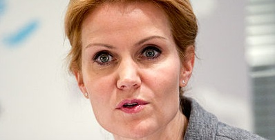 Greift - noch - nicht ein: Dänemarks Premierministerin Helle Thorning-Schmidt. Foto: Johannes Jansson / Wikimedia Commons (CC BY 2.5 DK)