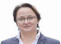 """""""Die Lehrkräfte vor Ort sind bereits jetzt an ihrer Leistungsgrenze angekommen"""": Franziska Hensel. Foto: BLLV"""
