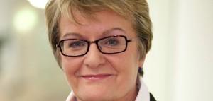 Unter Beschuss: Hessens Ex-Kultusministerin Dorothea Henzler. Foto: Hessisches Kultusministerium