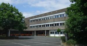 Herderschule Gießen