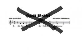 Horst-Wessel-Lied: Staatsanwalt stellt Verfahren gegen Lehrerin ein – Linken-Politiker erwägt Widerspruch