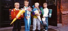 Berliner CDU will Kinder später einschulen